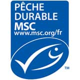 distributeur poisson peche durable suisse