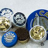 importateur caviar suisse