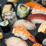 importateur sushi suisse