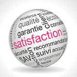 La satisfaction
